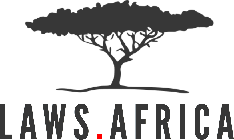Laws.Africa Logo